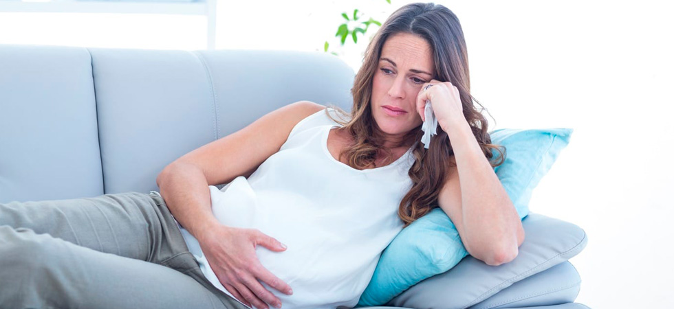 Последствия таблетированного прерывания беременности