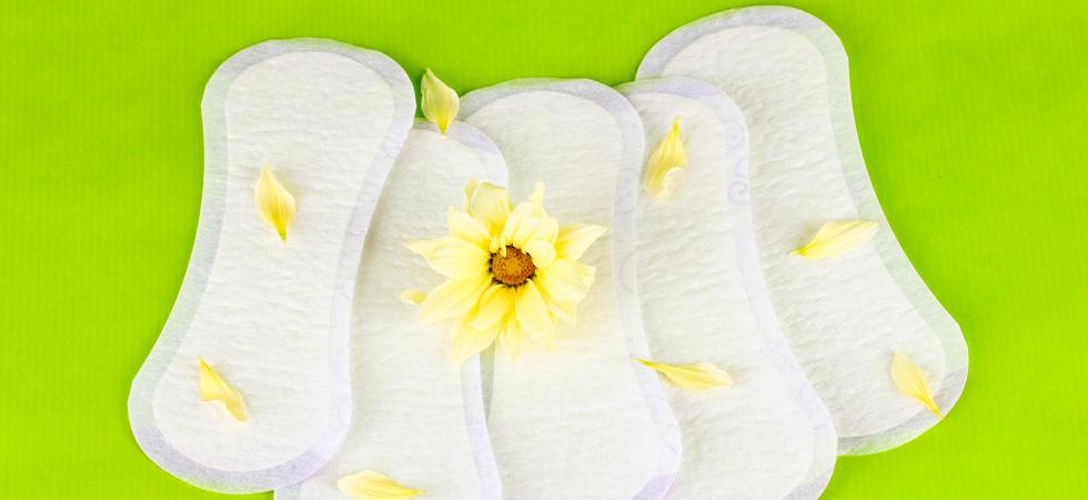 Белые с желтым оттенком выделения