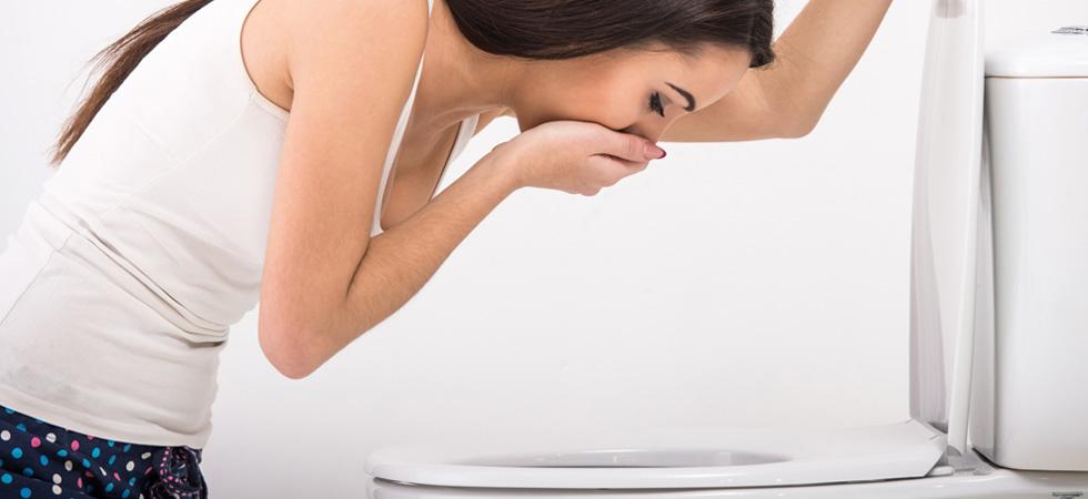 Тошнит при беременности - причины и как бороться